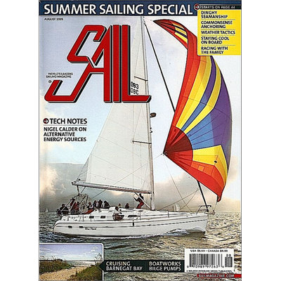 Kmart.com Sail Magazine - Kmart.com