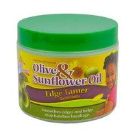 Sofn'free n'Pretty Olive & Sunflower Edge Tamer 4oz