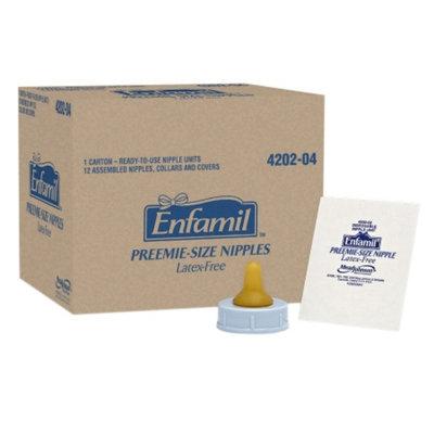 Enfamil Preemie-Size Nipples
