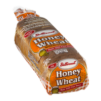 Butternut Bread Honey Wheat