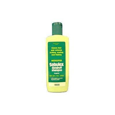 Sebulex Medicated Dandruff Shampoo