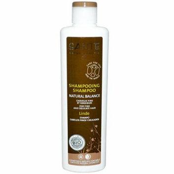 Sante Naturkosmetik Shampoo Natural Balance 200 ml