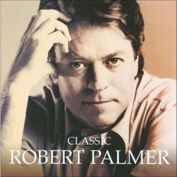 Universal Aus/zoom Robert Palmer Classic Robert Palmer 2009 Dutch CD album 5315419