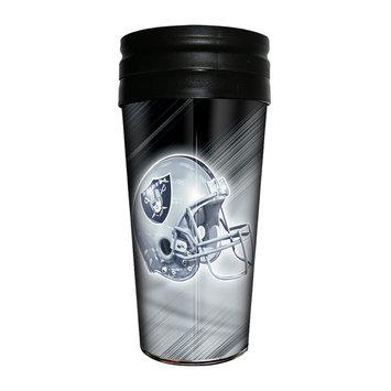 Icup Inc. ICUP Oakland Raiders NFL 16 oz Travel Mug