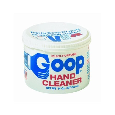 Goop Hand Cleaner 14 ounces (397 grams)