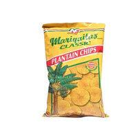 National Food Plantain Chips Original 5 OZ