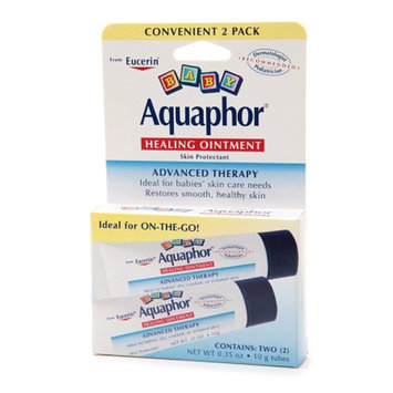 Aquaphor Baby To-Go Dual Pack