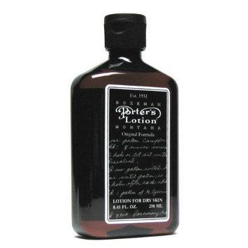Porter's Original Lotion for Dry Skin