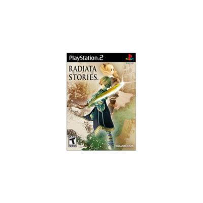 Square Enix Radiata Stories
