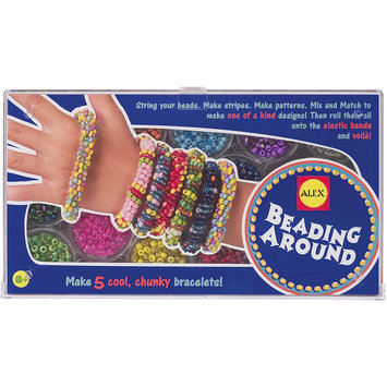 Alex Toys Beading around Bead Kit