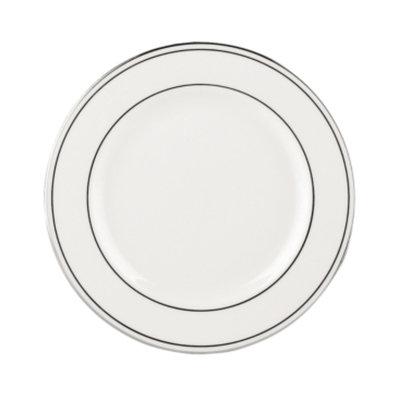 Lenox Federal Platinum Appetizer Plate