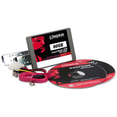 Kingston V300 SV300S3D7/60G 60GB SSD Desktop Upgrade Kit - 2.5