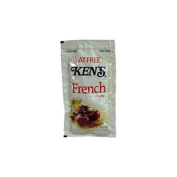 Kens Fat Free French Dressing