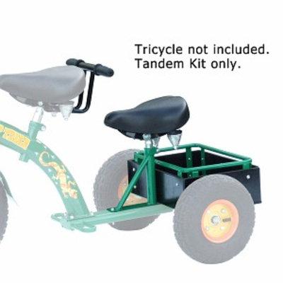 Morgan Cycle Pick Up Ranch Trike Kit