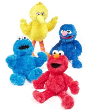 Gund Sesame Street Elmo 13