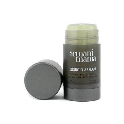 Mania By Giorgio Armani For Men. Alcohol Free Deodorant Stick 2.6 oz