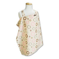 Trend Lab Nursing Cover, Sweet Safari