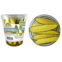 Farm Ridge Foods Farm Ridge Kosher Dill Pickle Spears