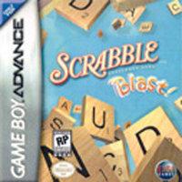 Jack of All Games Scrabble Blast!