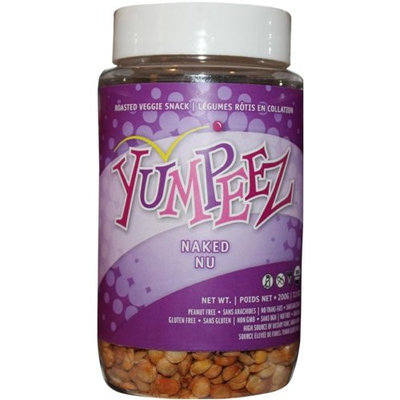 Yumpeez Naked, 7.1-Ounce