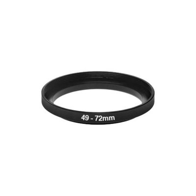 Bower 49-72mm Step-Up Adapter Ring