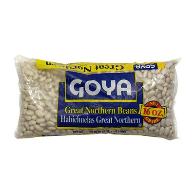 Goya Great Northern Beans