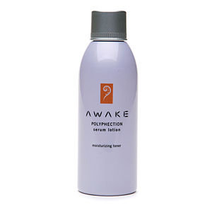 Awake Polyphection Serum Lotion Moisturizing Toner
