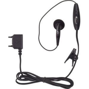Wireless Solutions Mono Earbud Headset for Sony Ericsson C702 C902 C905 CS8 J220 K550 K750 K790