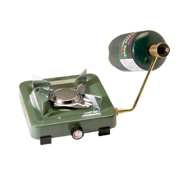 Texsport 14204 Propane Single Burner Stove