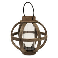 Imax Corporation IMAX 56393 Garrett Wood Lantern [Misc.]