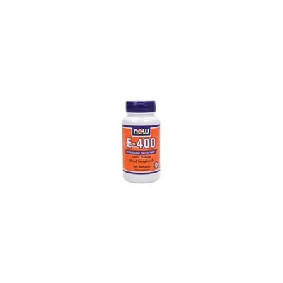 Now Foods E-400 Mt, Soft-gels, 500-Count