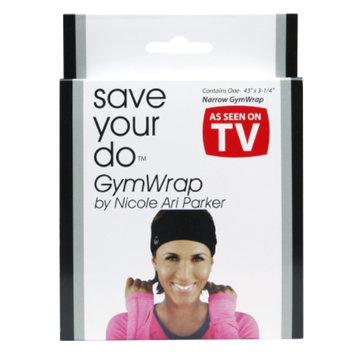 Save Your Do Gym Wrap