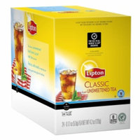 Lipton K-Cups, Iced Unsweetened Tea