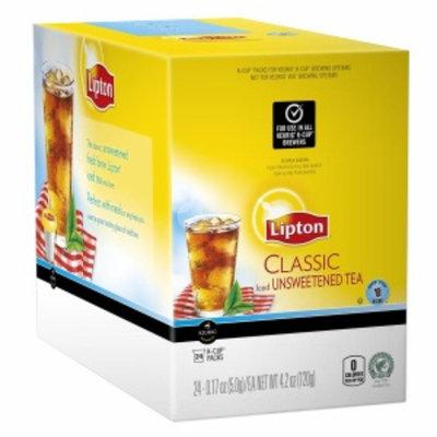 Lipton® K-Cups, Iced Unsweetened Tea