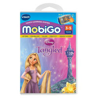 VTech MobiGo Software Cartridge - Tangled