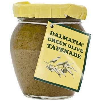 Dalmatia Green Olive Spread - Tapenade - 1 jar, 6.7 oz