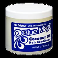 Blue Magic Original Coconut Oil Hair Conditioner