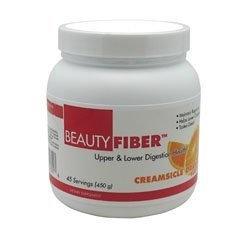 BeautyFit BeautyFiber Creamsicle Orange - 45 Servings