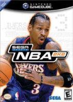Sega NBA 2K2