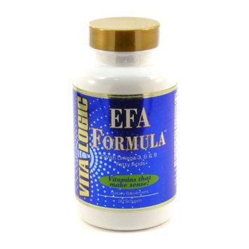 EFA Formula VitaLogic 90 Softgel