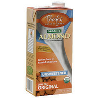 Pacific Natural Foods Original Almond Non-Dairy Beverage