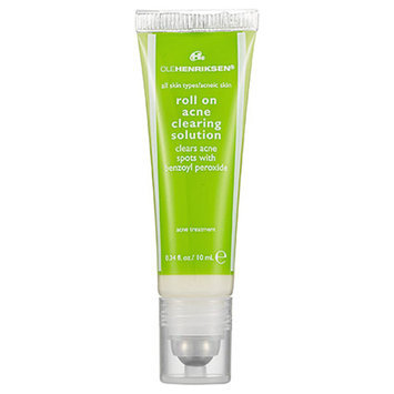 Ole Henriksen Roll On Acne Clearing Solution 0.34 oz