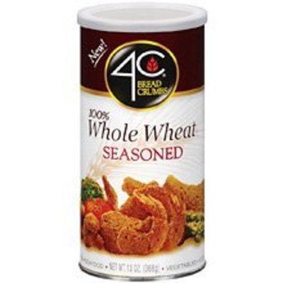 Whole Wheat Bread Crumbs