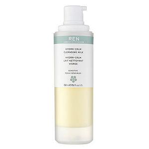 REN Hydra-Calm Cleansing Milk