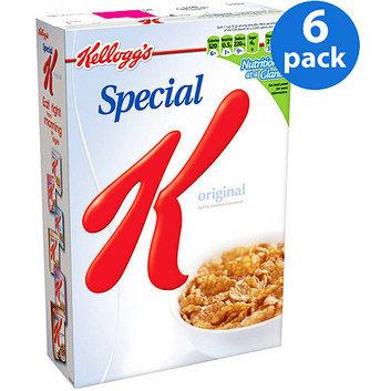 Kellogg's Original Special K Cereal