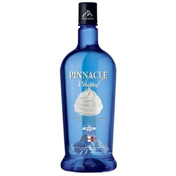 Pinnacle Whipped Imitation Whipped Cream Flavored Vodka
