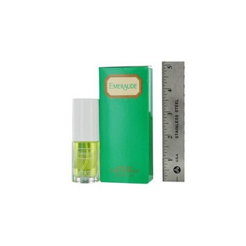 Emeraude By Coty Womens Cologne Spray .37 Oz Mini