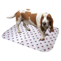 PoochPad Reusable Potty Pad for Mature Dogs - Medium