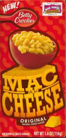 Betty Crocker™ Original Mac and Cheese