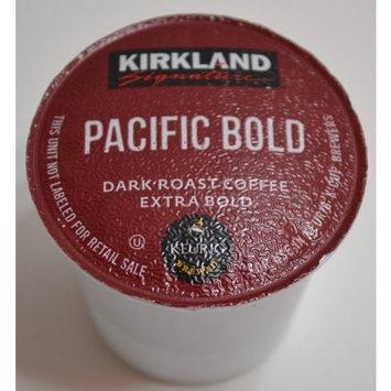 Kirkland Signature Kirkland Pacific Bold K-Cups, 100 Count